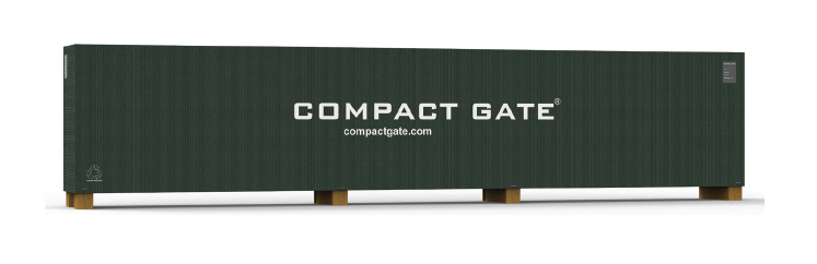 compact-gate