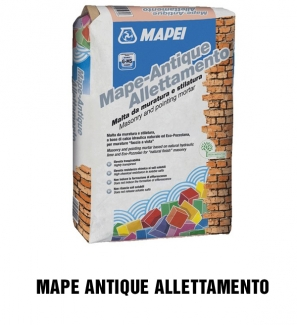 Mape Antique Allettamento